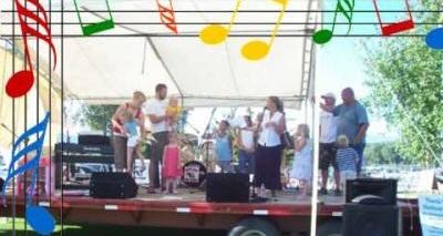 Shelton's Country Music Festival