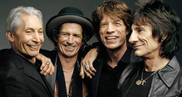 The Rolling Stones announce free concert in Cuba!