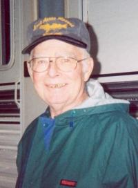 Kenneth O. Fredrickson