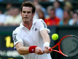 Murray eyes quarter-finals