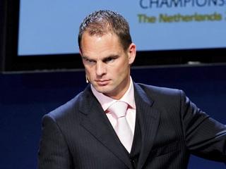 Dutch coaches want more