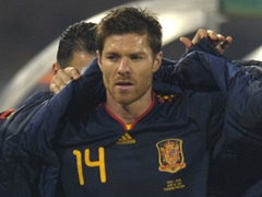 Spain confident on Alonso