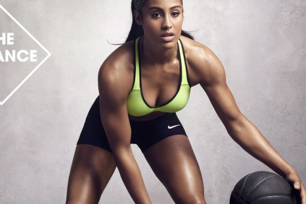 THIS IS HOW WNBA PLAYER SKYLAR DIGGINS EATS CLEAN