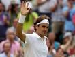 Federer back on track