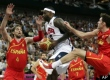 USA Basketball Defeats Spain To Win Gold Medal At London Olympics