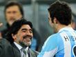 Maradona ready for Germany
