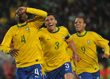 Brazil too hot for Chile