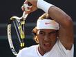 Nadal back on form