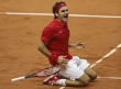 Roger Federer leads Swiss to first Davis Cup title