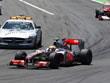 Alonso outburst stuns Lewis