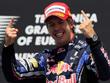 Vettel back in the hunt