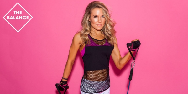 A day in the life of Anna Kaiser, trainer to Kelly Ripa, Shakira, SJP, and more stars.