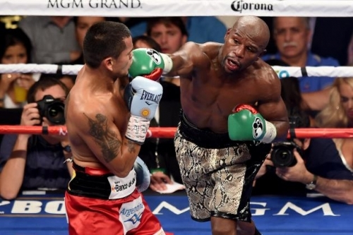 Boxing: Mayweather vs. Pacquiao - Super-Early Expert Picks
