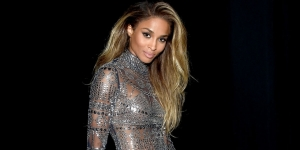 Every Outfit Ciara Wore Hosting the Billboard Music Awards
