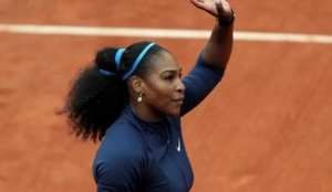 French Open shapes up in Serena Williams' favor in quest for 22nd Grand Slam title